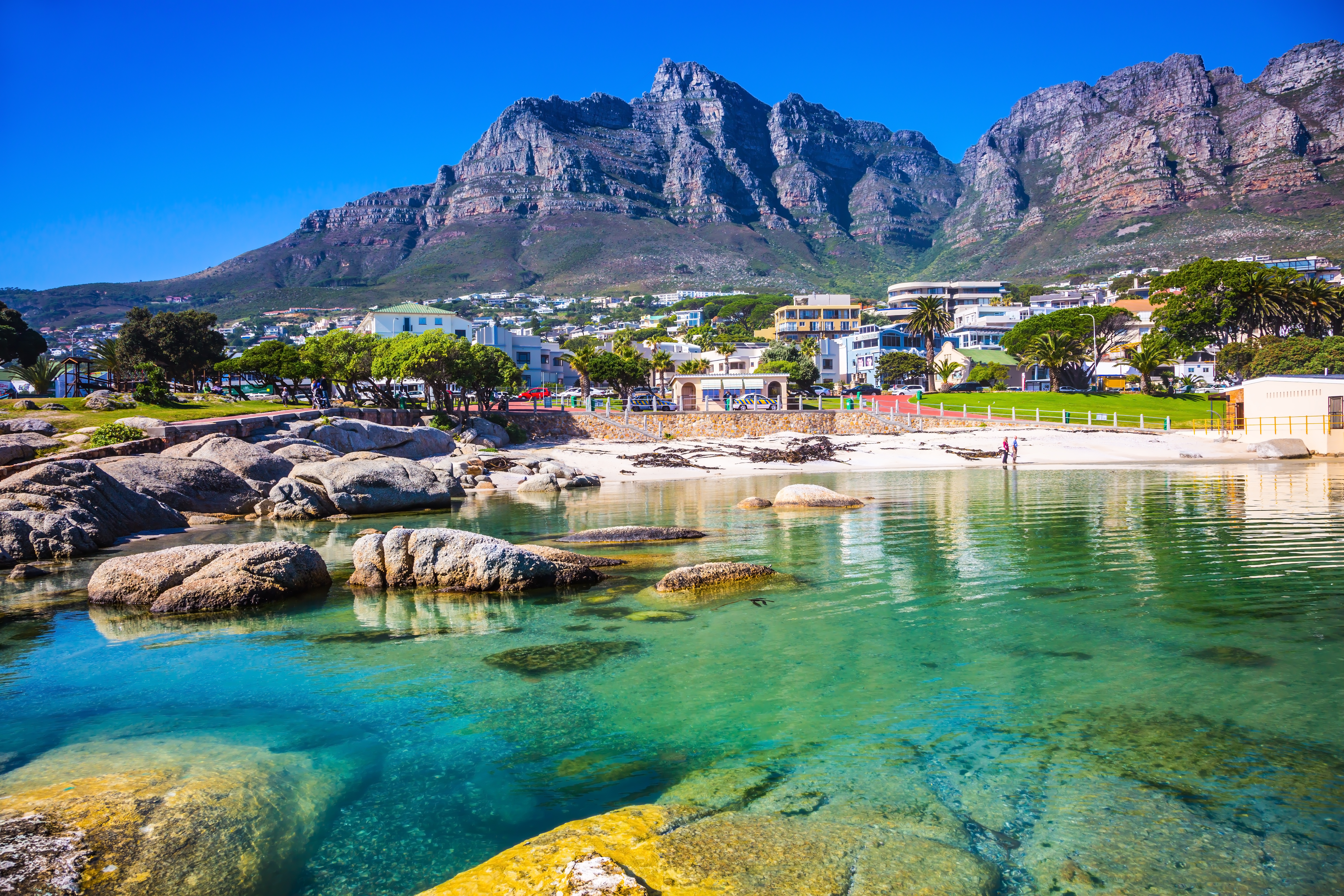 Cape Town, South Africa 2018 5