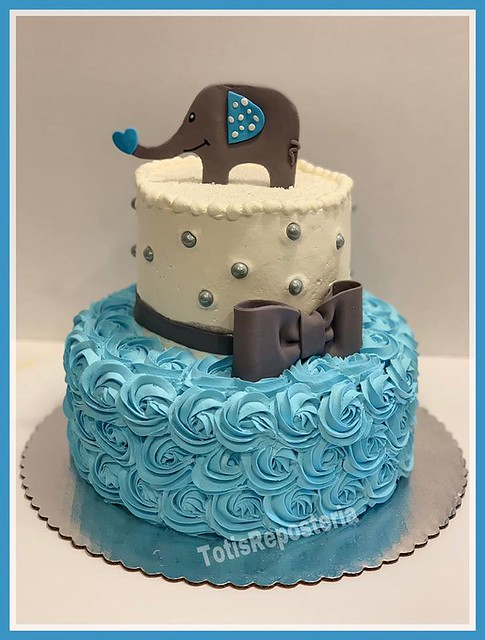 Cake by Totis Reposteria