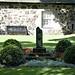Detail of Stirling castle. Scotland