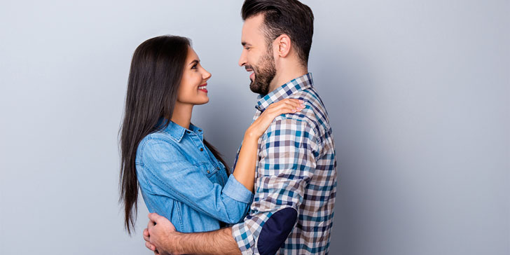 какие слова хотят слышать мужчины от женщины