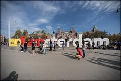 I Amsterdam was
