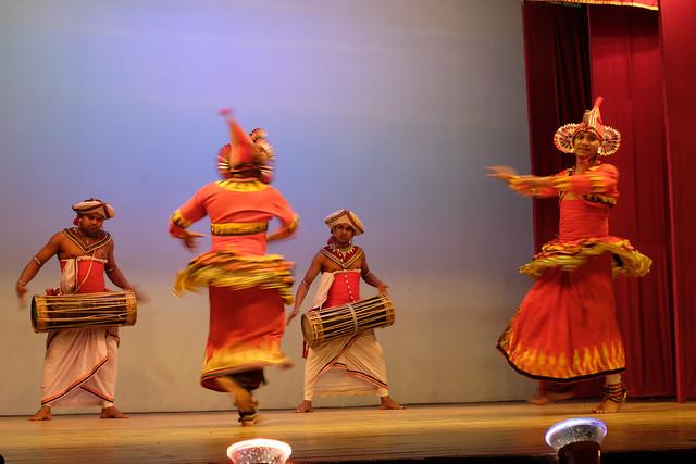 Photo:Kandy Dance By cotaro70s