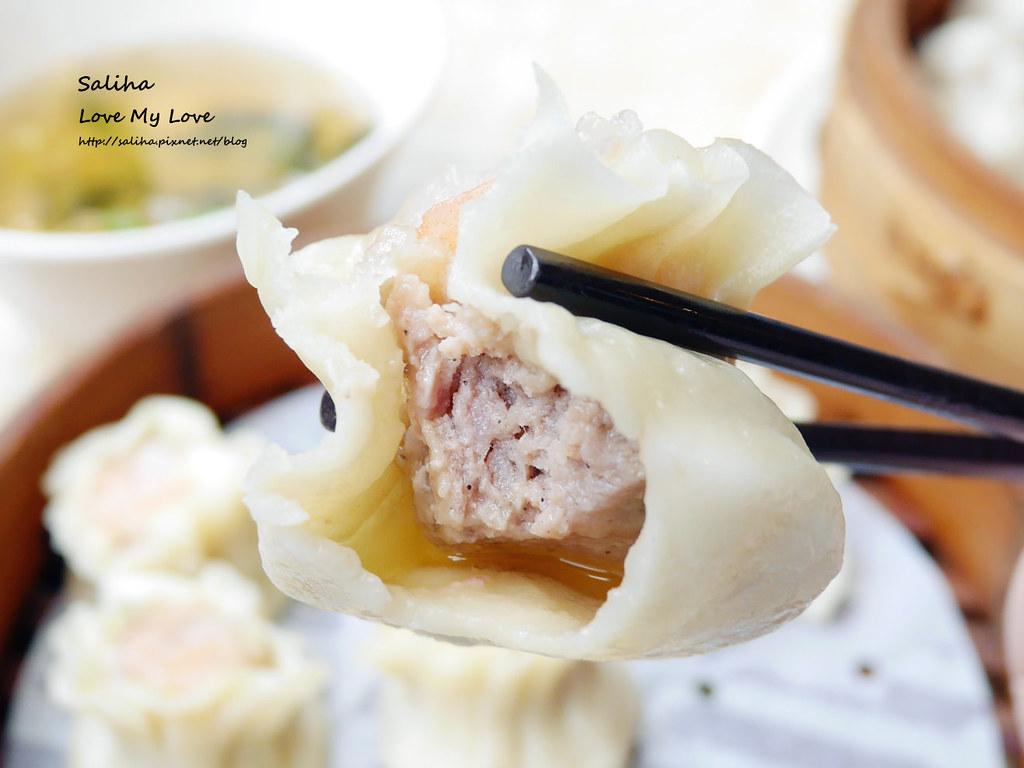 台北東門站永康街好吃小籠包湯包餐廳美食推薦金雞園 (21)