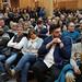Presentación candidato de Ourense