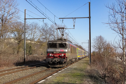 BB22347 - 4756 Marseille - Bordeaux