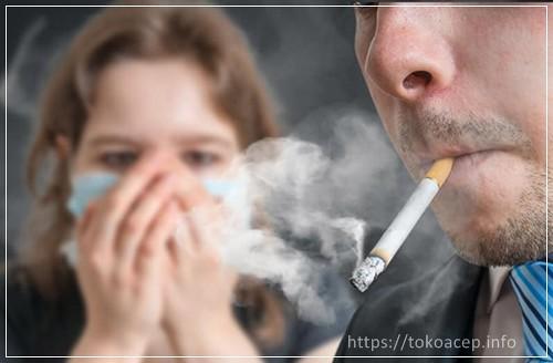 Cara Mudah Untuk Berhenti Dari Kecanduan Merokok