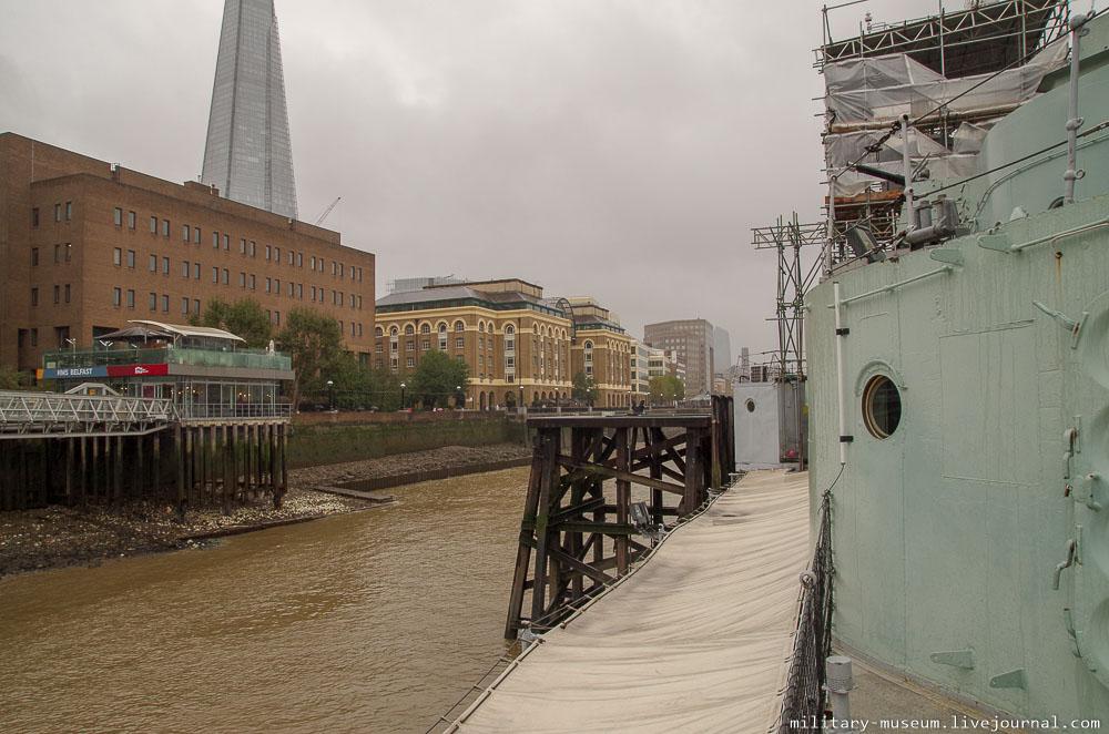HMS Belfast-36