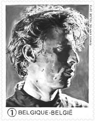15 Rinus Van de Velde timbre