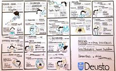 26/11/2018 - Presentación de la Declaración Deusto: Derechos Humanos en Entornos Digitales