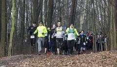 V Hradci Králové bude poprvé Vánoční půlmaraton a Veveří trail 2