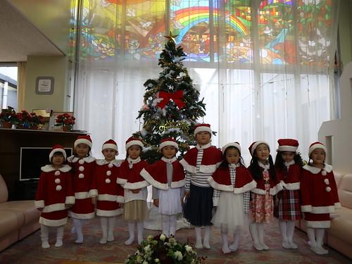 Kotobuki Christmas 2018