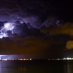 28. Veebruar 2019 - 12:59 - Nightstorm, seen from Stokes Hill Wharf, Darwin, Northern Territory, Australia