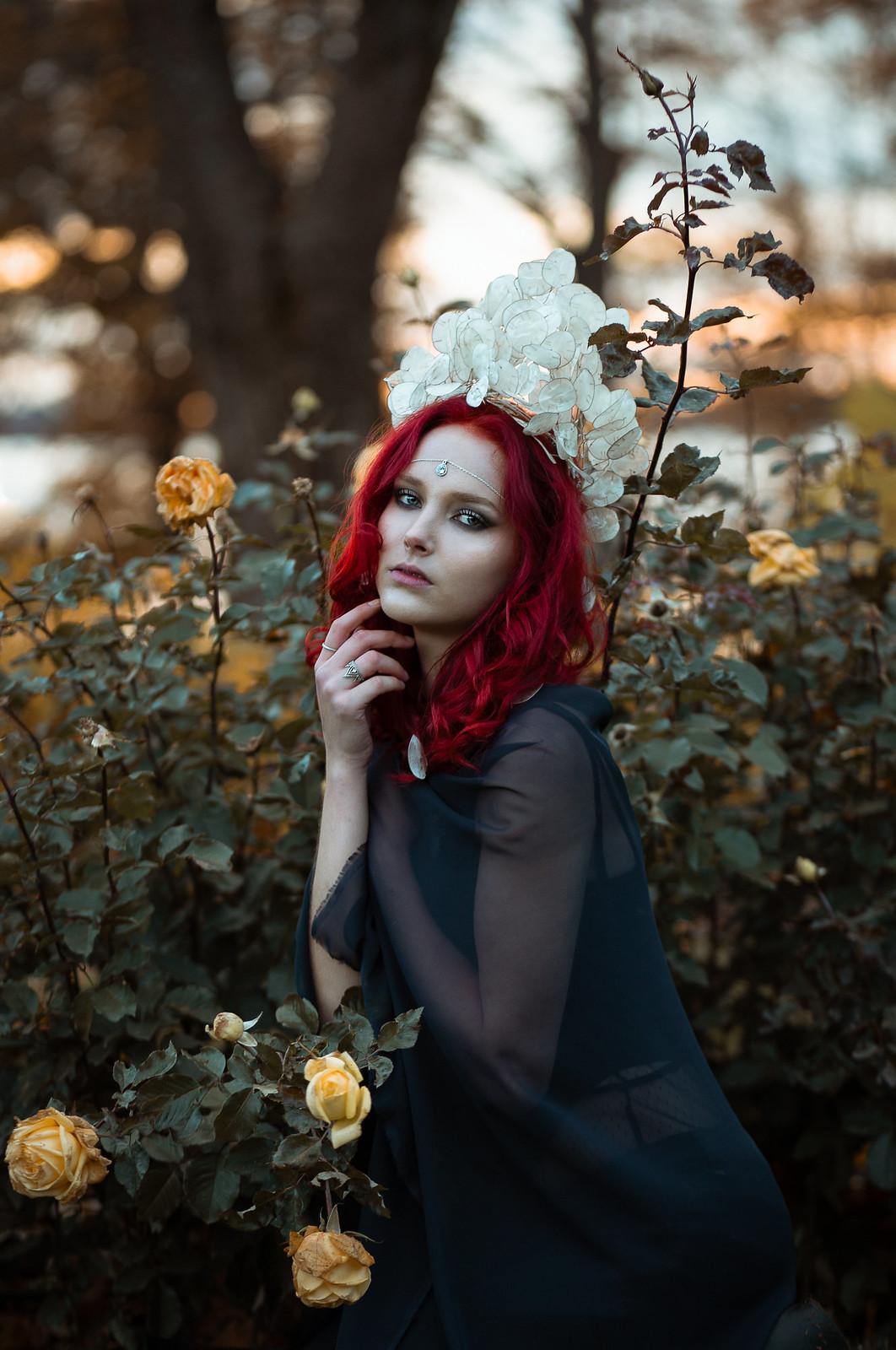 Princess of Arboretum