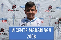 Vicente Madariaga