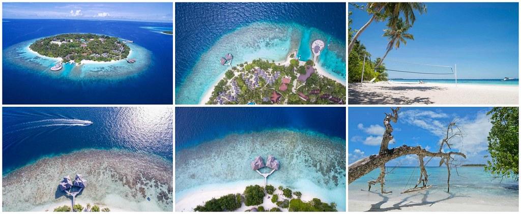 Malediwy Bandos2