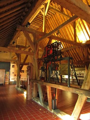 Museum in Tongerlo Abbey in Westerlo
