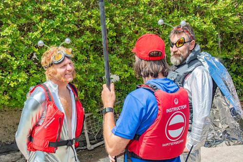 Raft Racers Kingsbridge