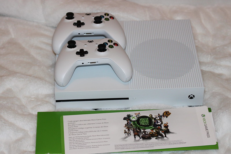 Xbox one komplekts