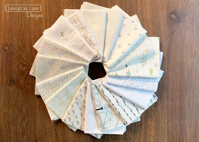 Low Volume Fabrics