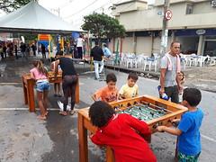 Novo espaço do BH da Gente na avenida Guarapari, região da Pampulha