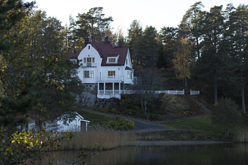 Villa Hamnvik
