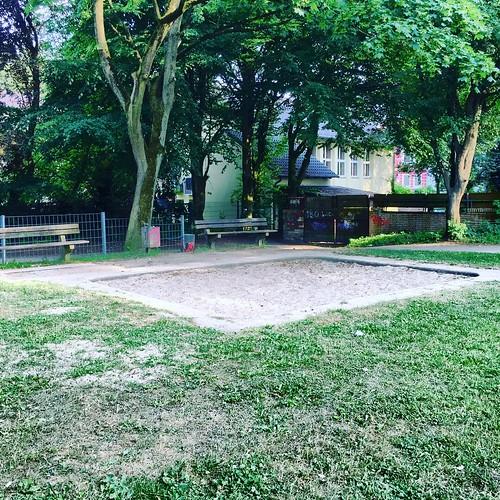 Spielplatz Steinrader Weg