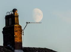 Chimney Moon