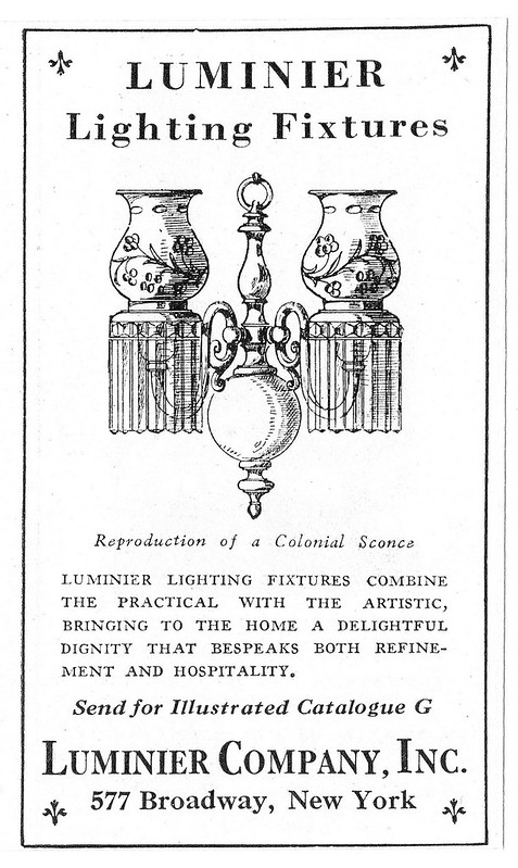 Luminier 1925