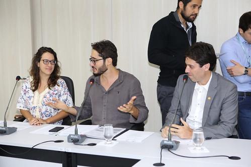 39ª Reunião Ordinária Comissão de Direitos Humanos e Defesa do Consumidor