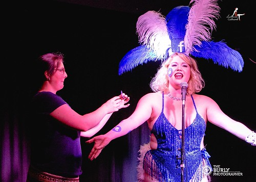 Luscious Cabaret November