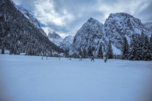 41. Pustertaler Ski-Marathon - 13.01.2018