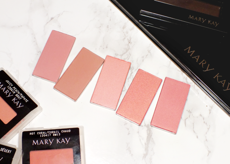 mary kay chromafusion blush (2)