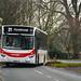 The Harrogate Bus Company: 1900 / BN68XTE