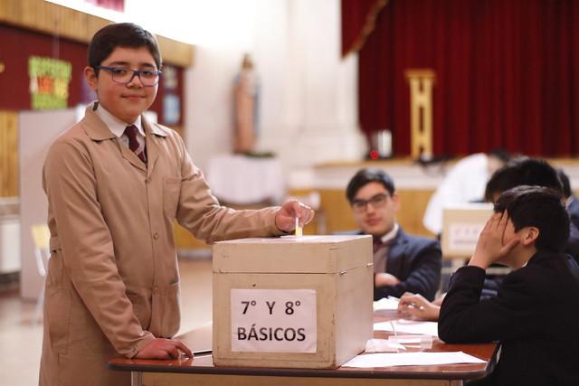 Elecciones CAA 2019