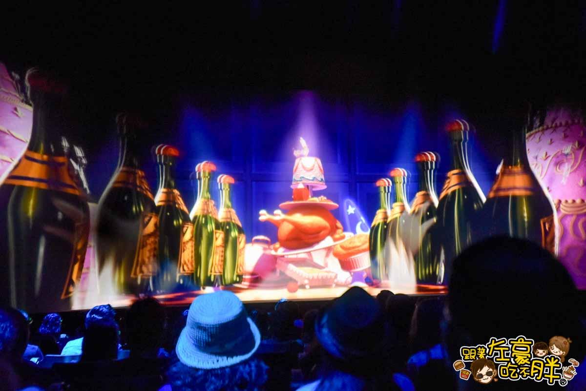 2019香港迪士尼樂園(聖誕節特別活動)-132