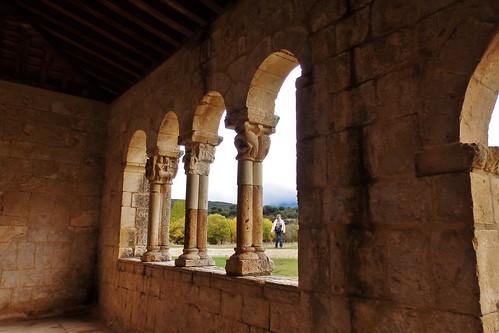 Ermita de la Virgen de las VegasS.XII Segovia  111 (11)