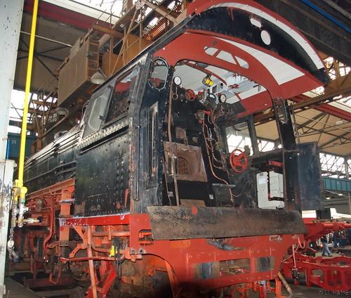 bd-01 180 Bayerische Eisenbahnmuseum
