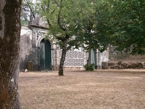A hidden Sanctuary