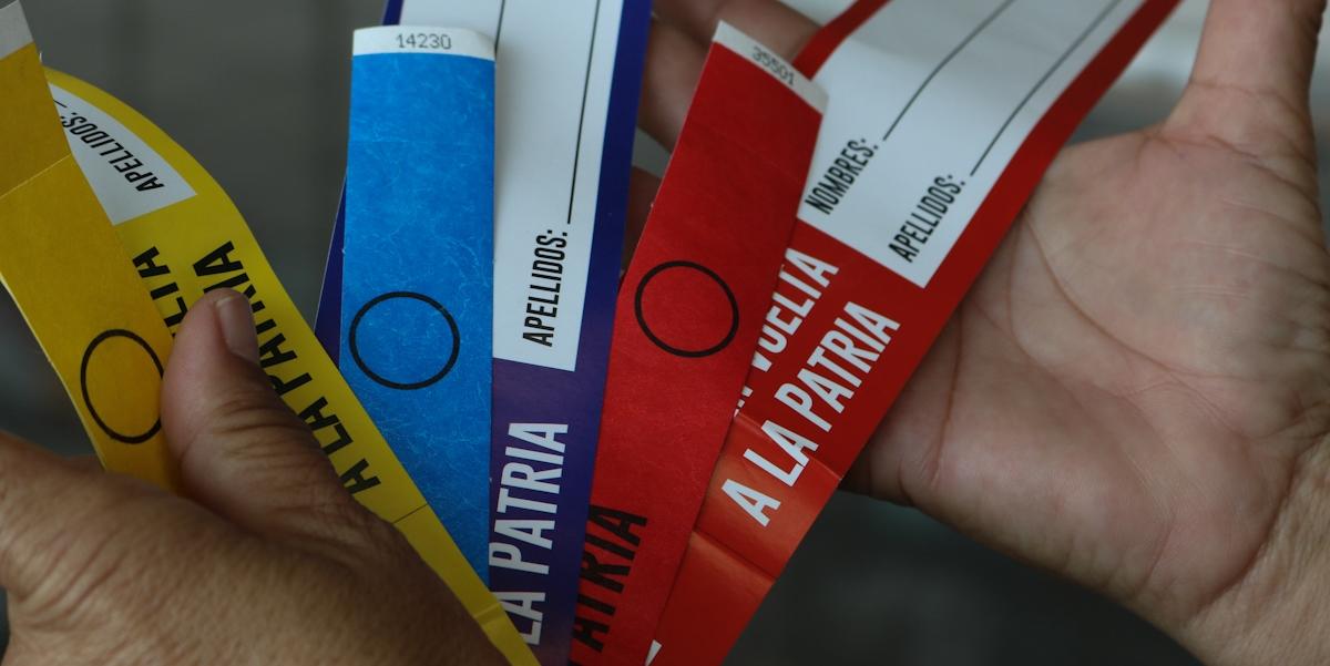 300 connacionales provenientes de Perú son repatriados en vuelos simultáneos del Plan vuelta a la Patria