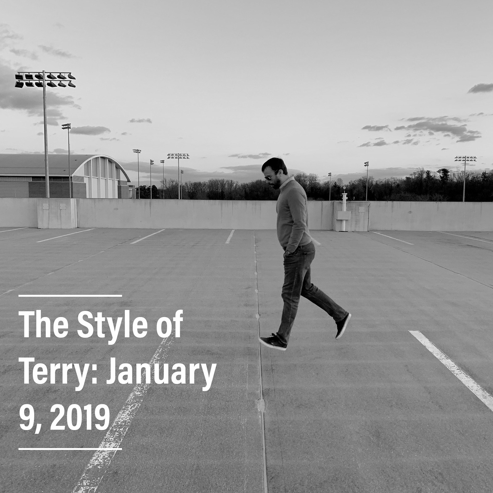 The Style of Terry: 1.9.19