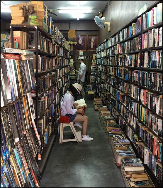 Southwind Secondhand Bookshop