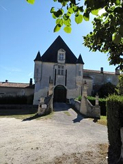 CHATEAU DES TALLEYRAND PERIGORD - Photo of Yviers