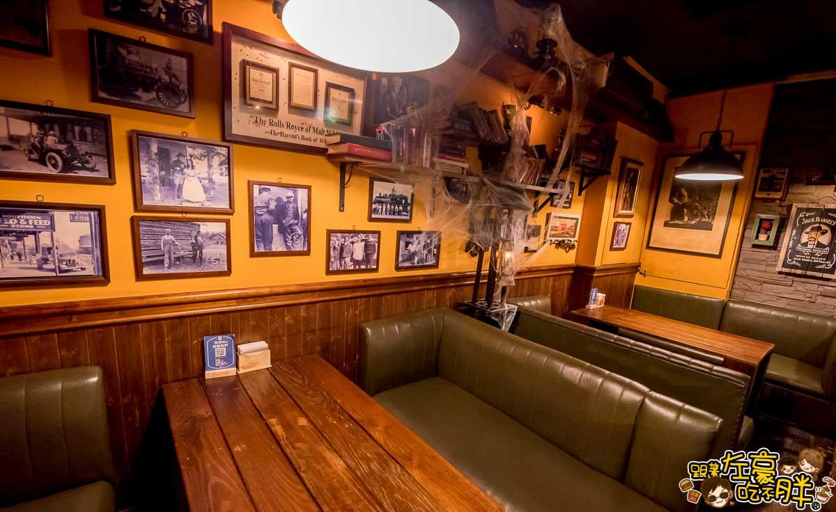 馬爹力舊美式餐酒館-2