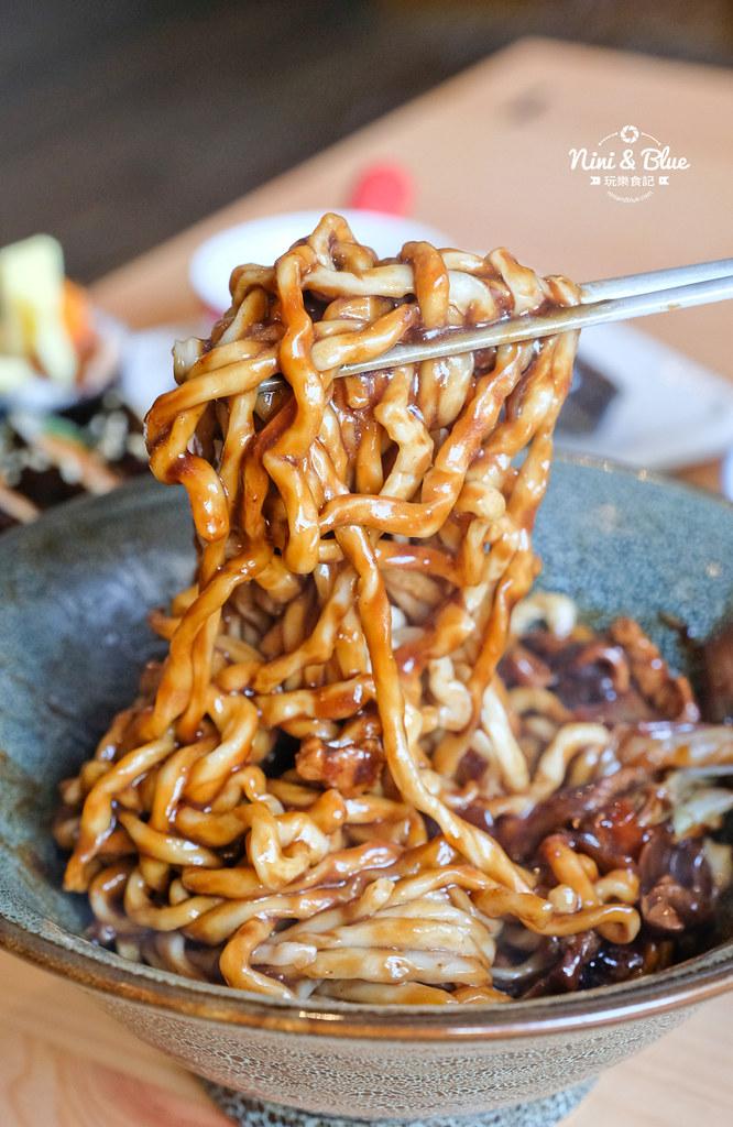 k bab大叔的飯卷 台中韓國料理13