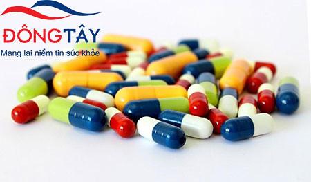 Thuốc cường dương không giúp giải quyết triệt để biến chứng sinh lý do tiểu đường