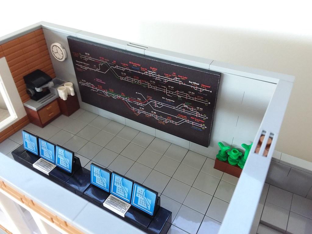 LEGO  wip seinhuis int