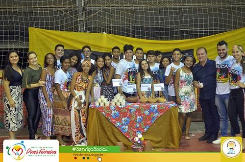 I Feira da Cultura Afro-Brasileira em Pires Ferreira