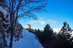 Inverno al Parco Nazionale del Gran Sasso