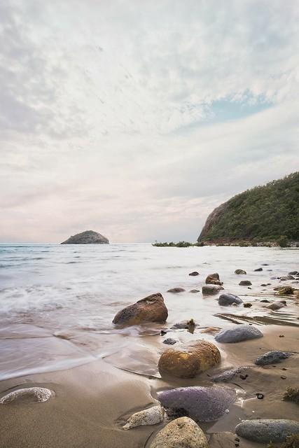 Beach Vibes, Fujifilm X-T2, XF14mmF2.8 R