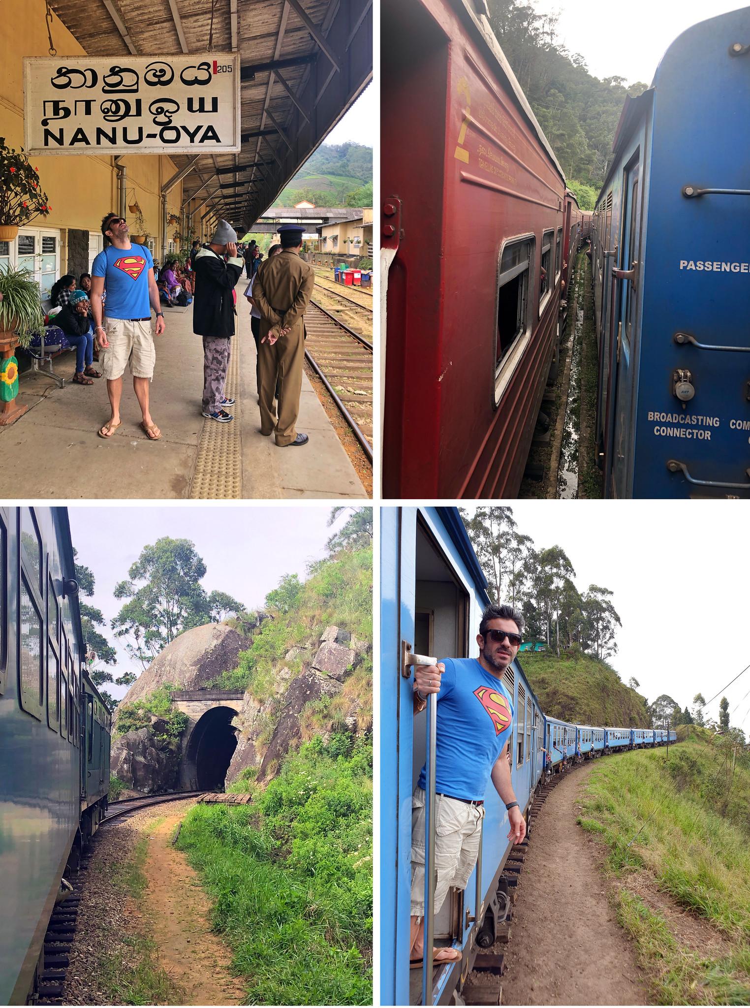 Tren de Ella, Ella Railway - Sri Lanka tren de ella - 46172251284 0d7685fb24 k - Tren de Ella en Sri Lanka: ¿El viaje en tren más pintoresco del mundo?